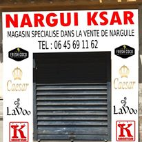 MAGASIN DE CHICHA A TOULON