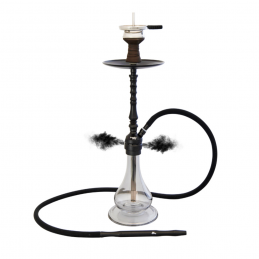 CHICHA SOUOAPE COLONNE SMOKEME