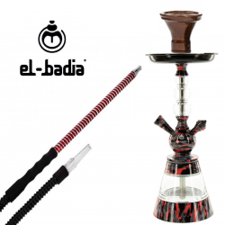 CELESTE EL-BADIA + TUYAU ET...