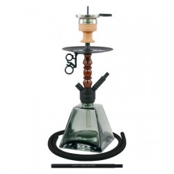 chicha amy deluxe wood phyawood