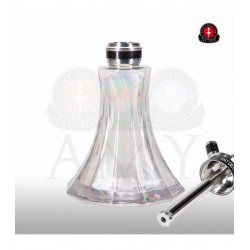 CHICHA AMY DELUXE SS22.01 CARBONICA