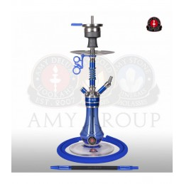 AMY DELUXE SS24.02 CARBONICA GEAR