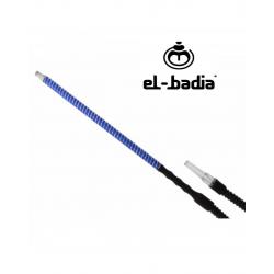 TUYAU MARRAKECH EL-BADIA BLEU